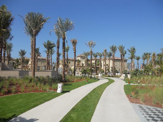 One&Only The Palm Dubai: Random picture of grounds