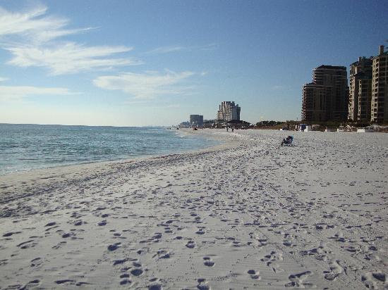 Sandestin, FL: quel belle plage