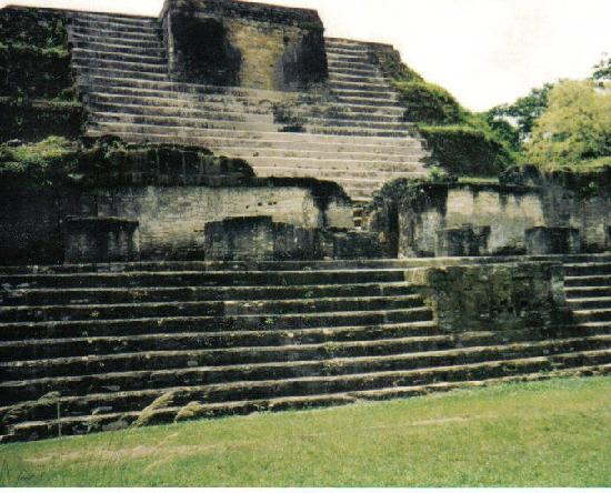Μπελίζ: Altun Ha Belize