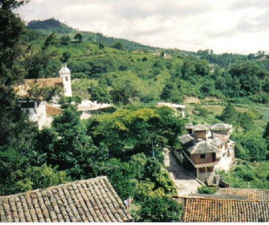 St.Lucia Honduras