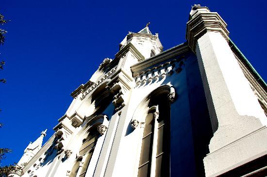 Architectural Tours of Savannah: .