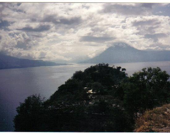 กัวเตมาลา: Lake Atitlan, Guatemala