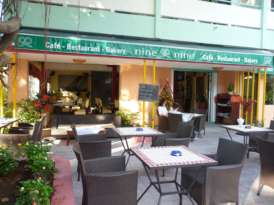 Photo of French Restaurant Nine Cafe & Restaurant at 9 Truong Vinh Ky, Vung Tau, Vietnam