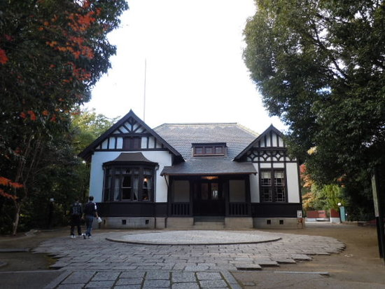 Kure City Irifuneyama Memorial Hall