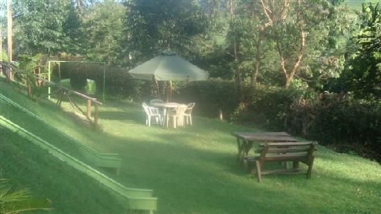 Aberdare Cottages Dream: Playground