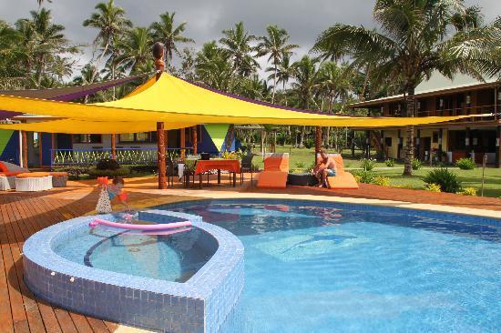La Dolce Vita Holiday Villas: piscine de la dolce vita
