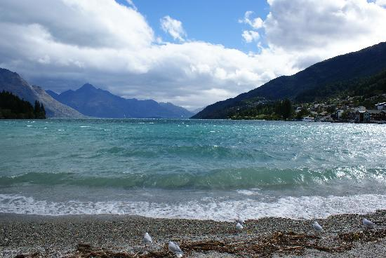Lakefront Queenstown