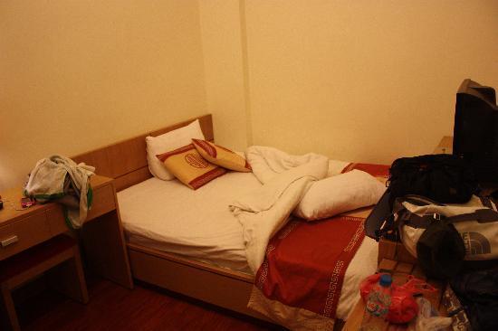 ハノイ セレニティ ホテル, シングルルーム