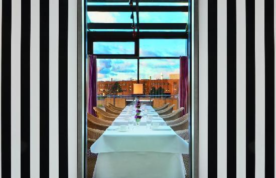 Hafenterrasse at The Ritz-Carlton, Wolfsburg