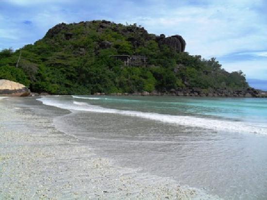 Paradise Sun Beach Front