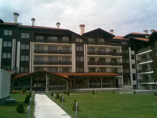 Photo of Mountain Paradise Ski & Spa Apart Hotels Bansko
