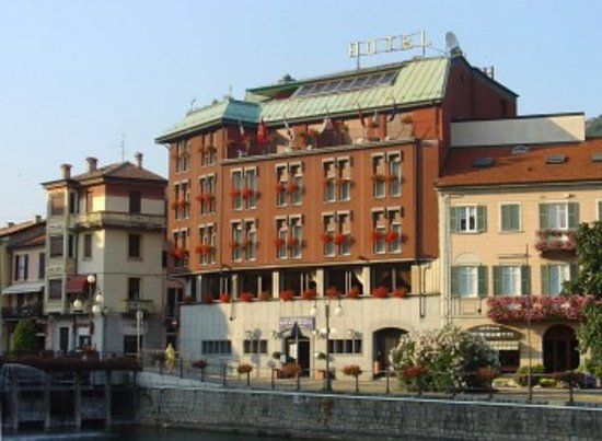 Photo of Hotel Ristorante Croce Bianca Omegna