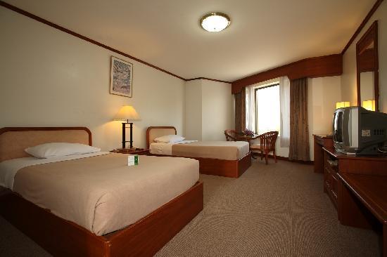 โรงแรมเดอะรอยัลไดมอนด์ เพชรบุรี