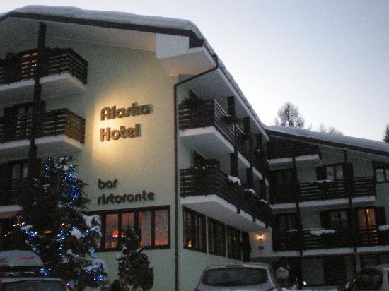 Фольгарида, Италия: albergo