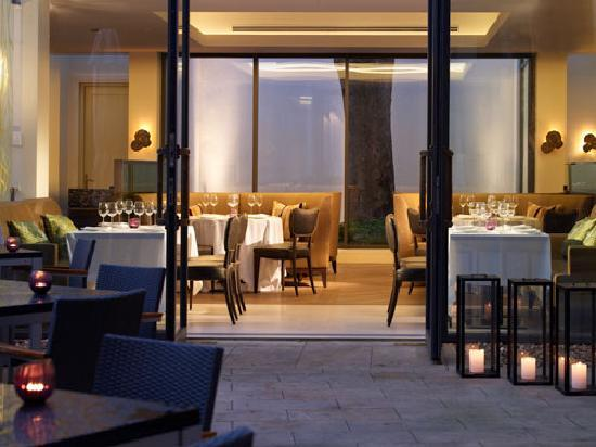 Lichfield Restaurant : The Monastery Restaurant