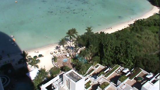 The Westin Resort Guam: Balcony View 1