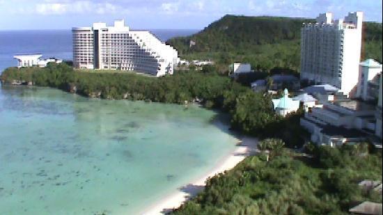 The Westin Resort Guam : Balcony View 4