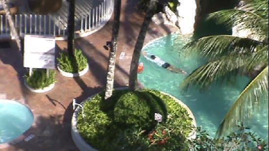 The Westin Resort Guam: Balcony View 5