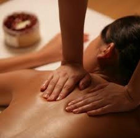 Relaxing Massage Services Available at The Welsh Hills Inn B&B Located - Historic Granville Ohio