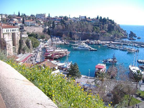 Liberty Hotels Lara : Antalya Harbour