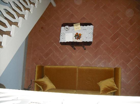 Palazzo Grande - Residenza d'Epoca: La camera