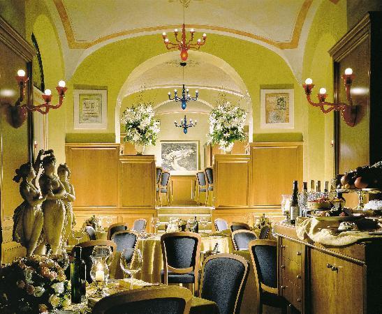 Empire Palace Hotel Rome Tripadvisor