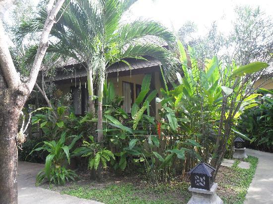 รำมะนา บูติค รีสอร์ท: Our Villa