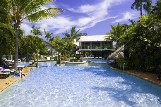 Islander Noosa Resort 사진