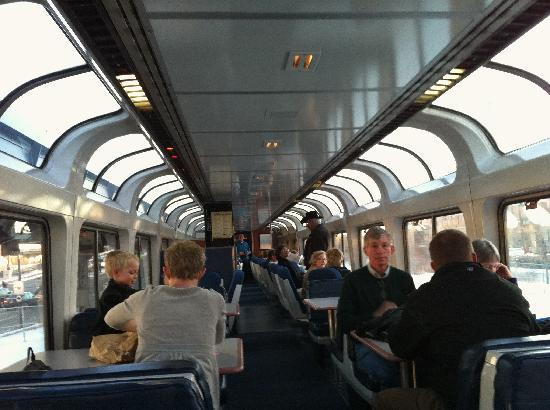 lounge car picture of california zephyr tripadvisor lounge car picture of california