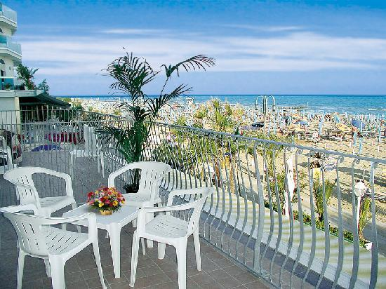 Hotel Solemare $74 ($̶9̶8̶) - Prices & Reviews - Jesolo, Italy ...