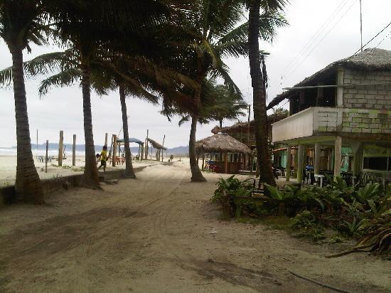 Playa de Muisne