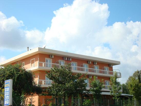 Elizabeth Hotel: hotel Elizabeth
