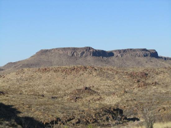 """big bend singles I look forward to future events with regina and the beautiful community she has  gathered together"""" - christopher, after our big bend national park adventure."""