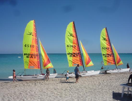 Riu Varadero beach