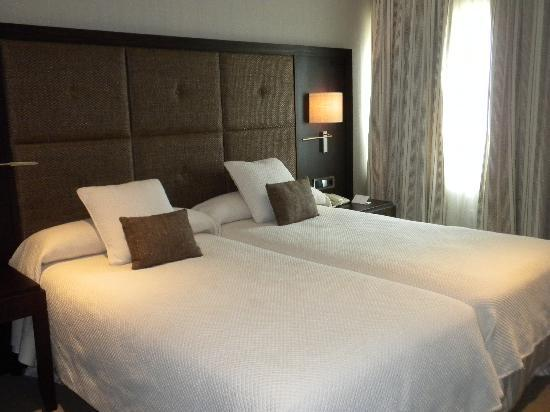 Hotel Nixe Palace: room