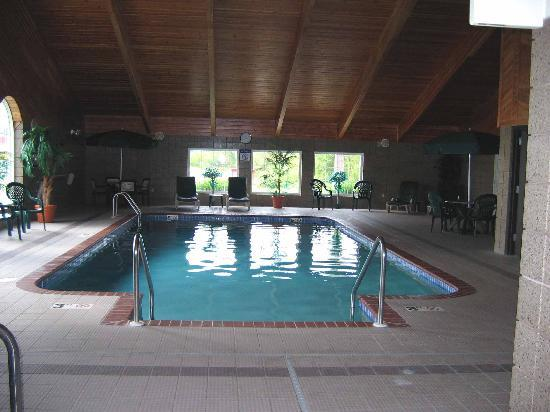 Best Western Stanton Inn: Pool