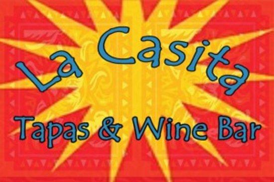 La Casita Tapas - Wine & Sushi Bar: Welcome!  We look forward to serving you.