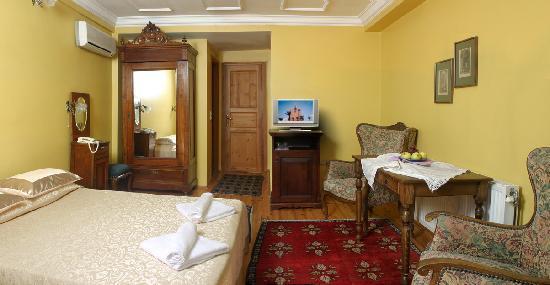 Hotel Turkoman: SPECIAL ROOM