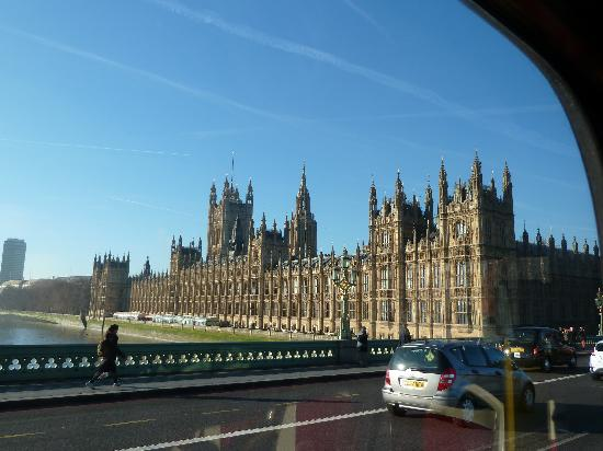 London, UK: Westminster