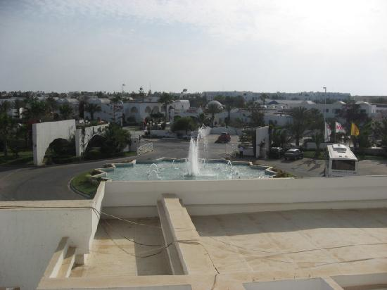 Hasdrubal Thalassa & Spa Djerba: View from room