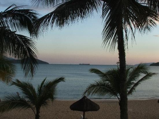 Portobello Resort & Safari: Vista de la habitacion