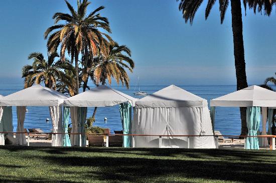 Zane Grey Pueblo Hotel: Descanso Beach Club (public)