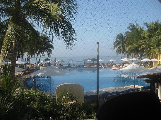 Tesoro Ixtapa: nice pool