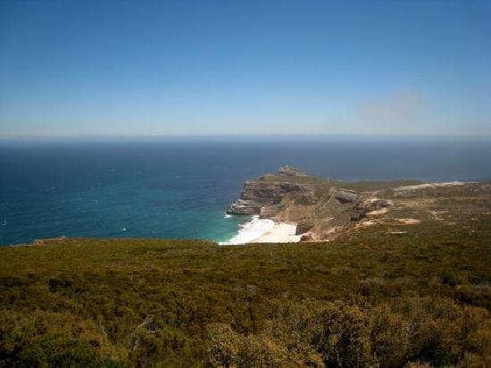 AWOL Tours: Cape of Good Hope