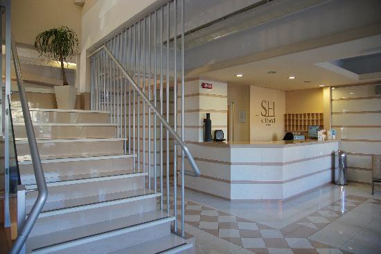 Stilhotel: La Hall