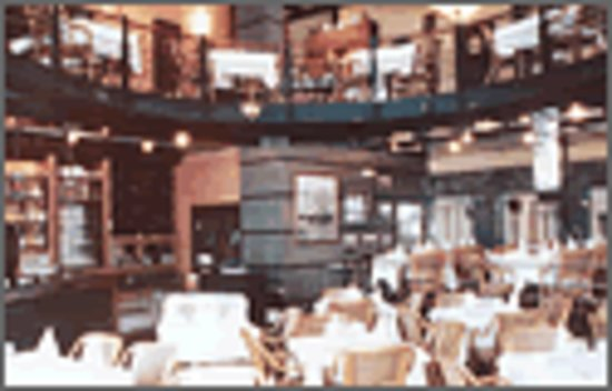 Almacen de la Sal : restaurante