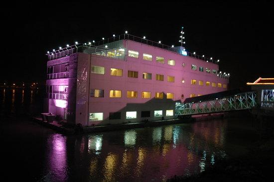 Floatel Hotel