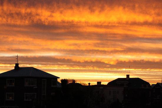 Reykjavik, Iceland: Des cieux comme nulle part ailleurs