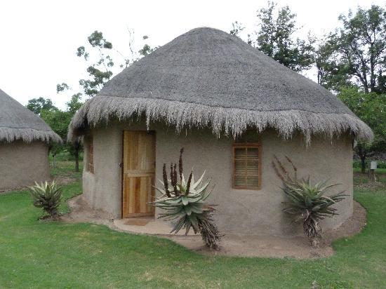Chrislin African Lodge: Chrislin Hut