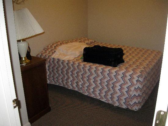 Point Randall Resort: bedroom